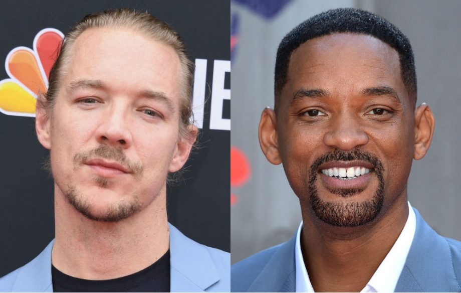 Listen to 'Live It Up', the official World Cup song from Will Smith and Diplo