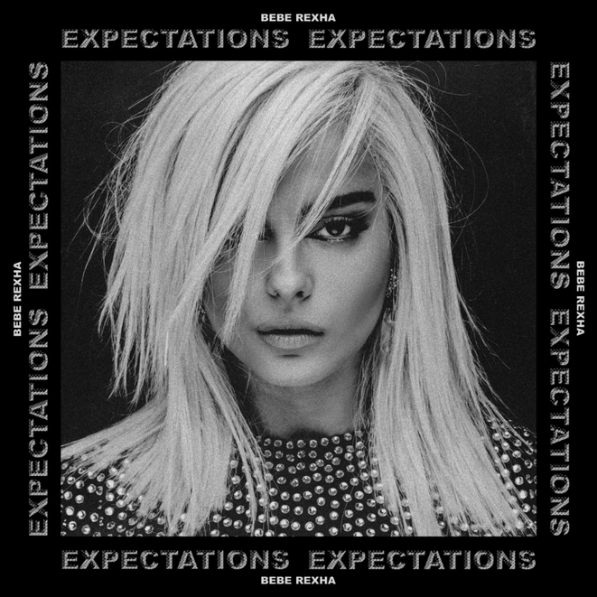 Bebe Rexha - 'Expectations' review