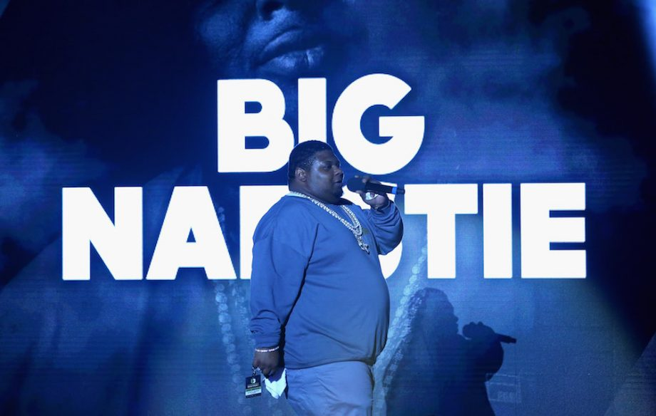 Big Narstie Talks New Tv Show Becoming A Mma Fighter And