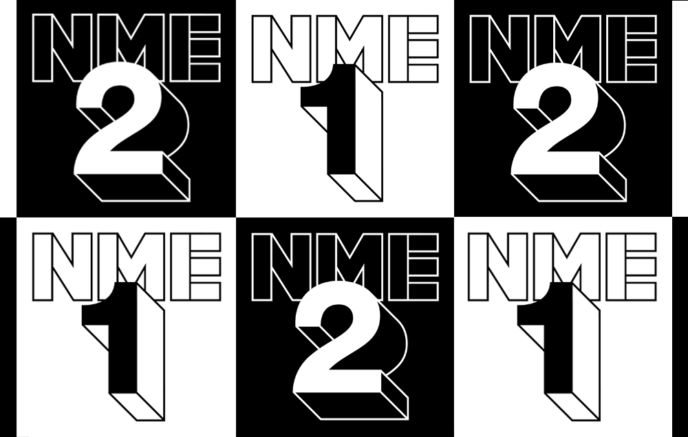 Nme Launches It S Two Audio Channels Nme 1 And Nme 2