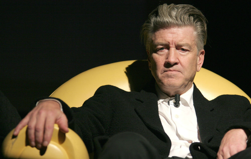 David Lynch says he will never explain his work - NME