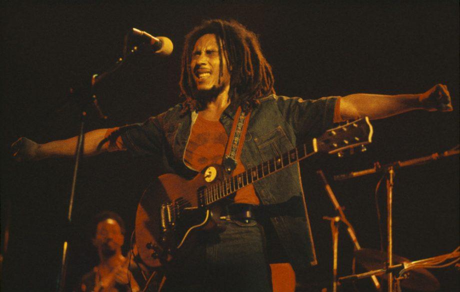 ae1b48d3676cb A Bob Marley biopic is in the works - NME