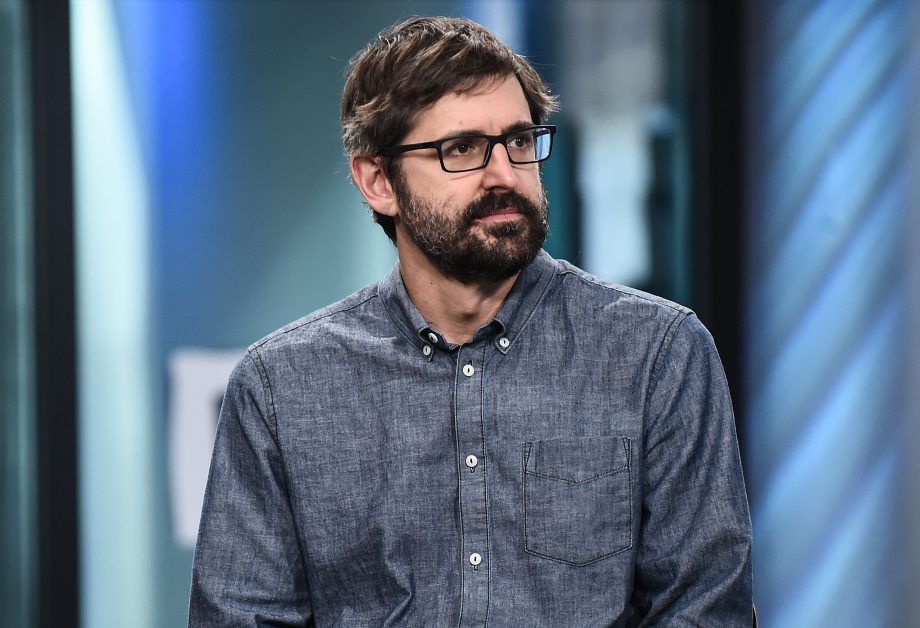 Louis Theroux's