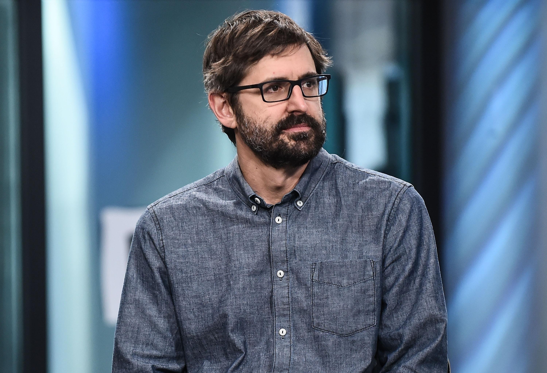 Google News - Louis Theroux - Latest