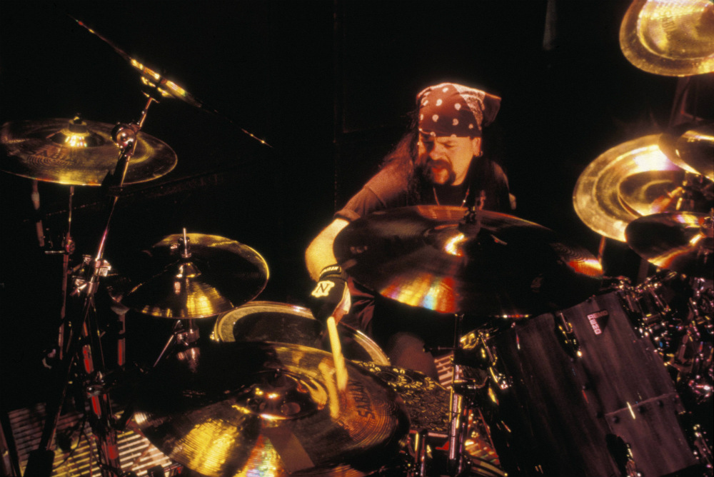 pantera drummer vinnie paul s cause of not