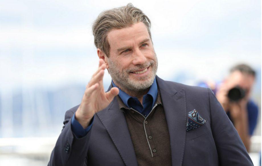 John Travolta Movies 2018