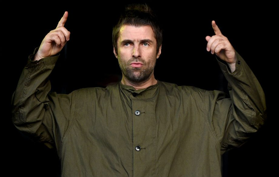 e1375c02ed Liam Gallagher announces huge support acts for upcoming Manchester show