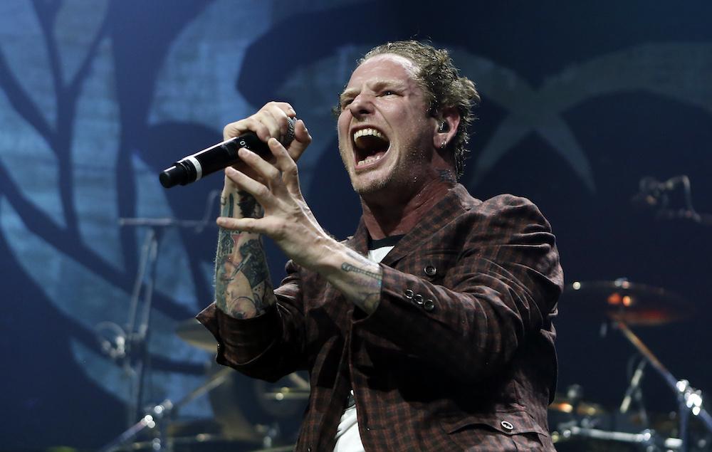 Corey Taylor says new Slipknot album 'is 'Iowa' levels of heavy' - NME
