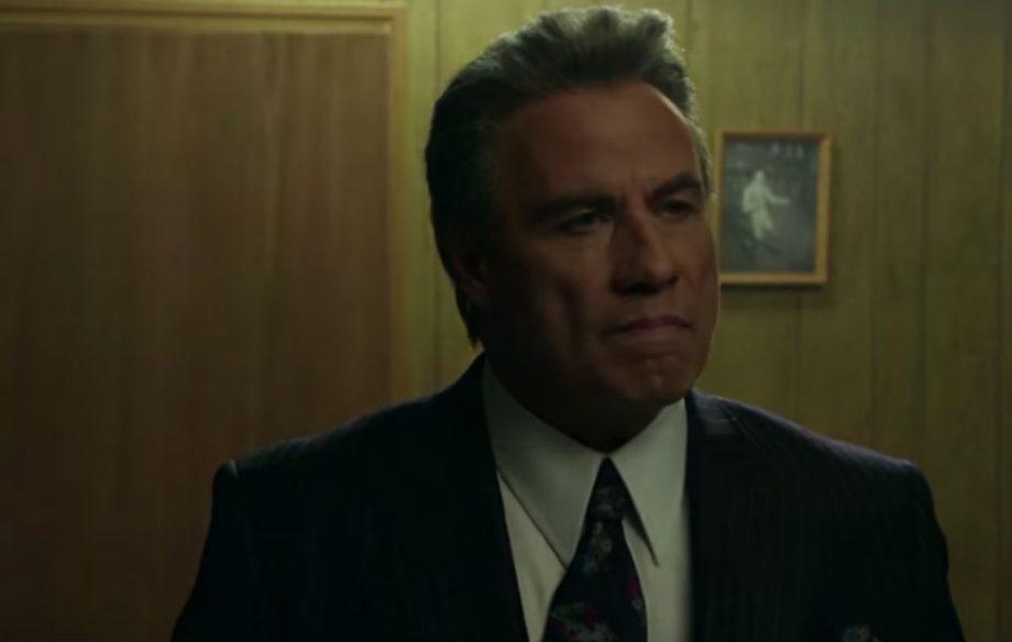 John Travolta's 'Gotti', which has 0% on Rotten Tomatoes, has hit
