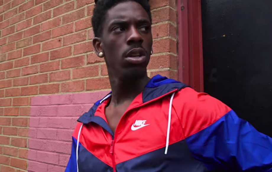 Tributes paid after rapper Jimmy Wopo killed in double drive-by shooting