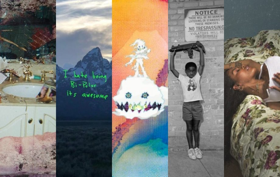 Kanye And Company S Wyoming Albums The Ultimate Brutally Edited