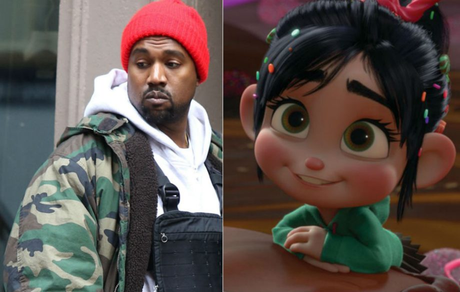 Best Lines From Wreck It Ralph 2: Remember When Kanye Said He Was The Glitch From 'Wreck-it