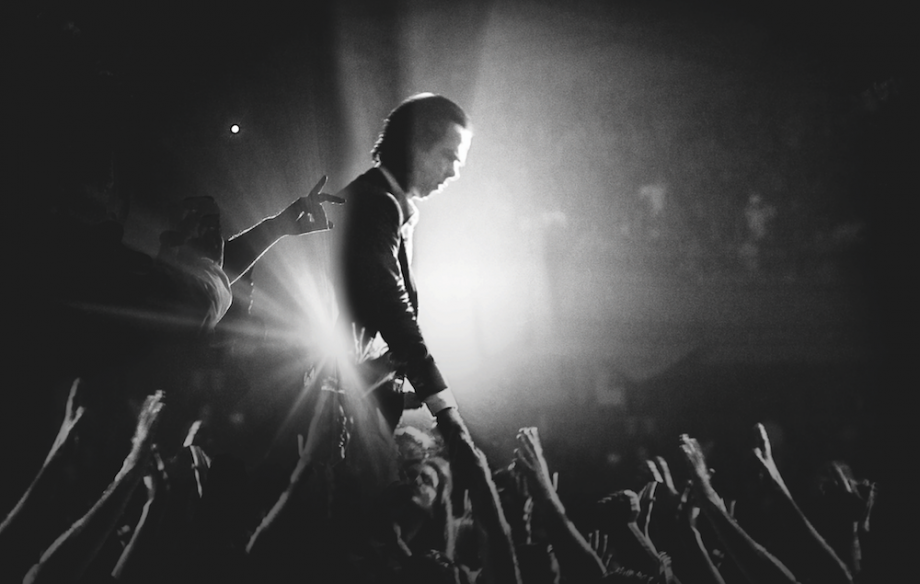 Nick Cave And The Bad Seeds announce new live EP - NME
