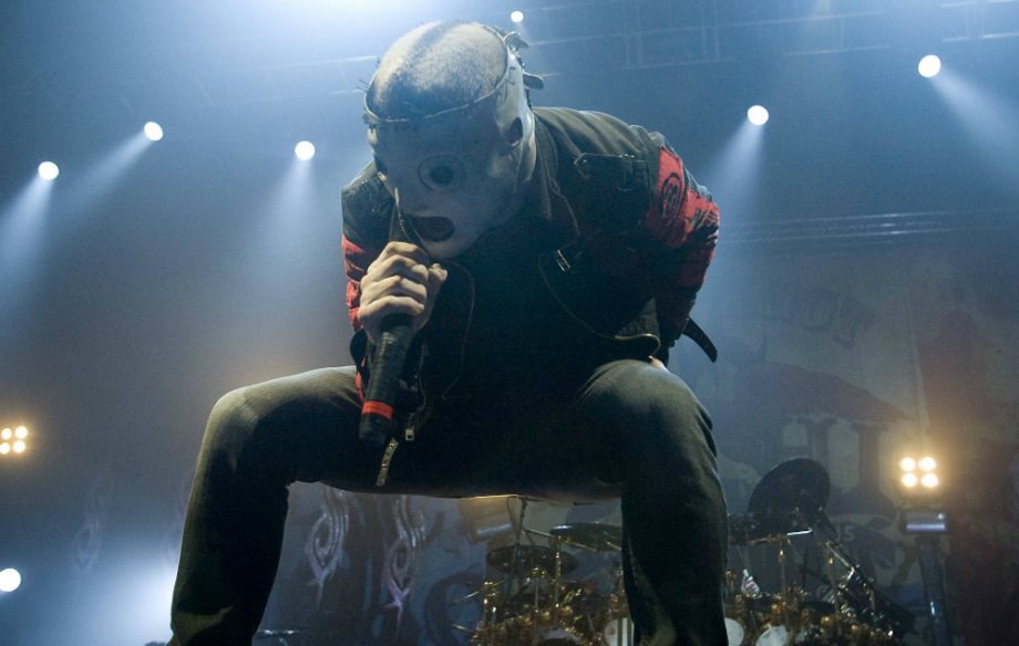 A new Slipknot album approaches – here's everything we know so far - NME