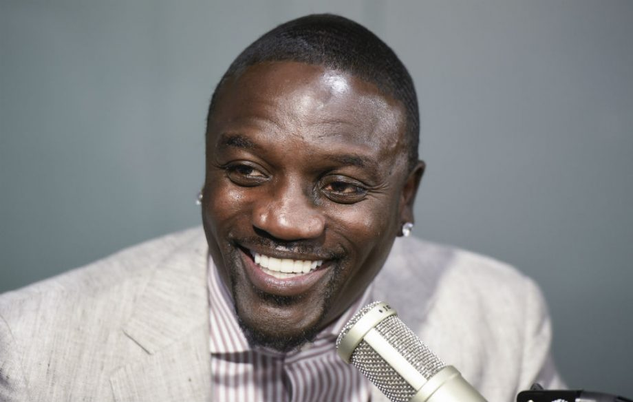 Image result for Akon