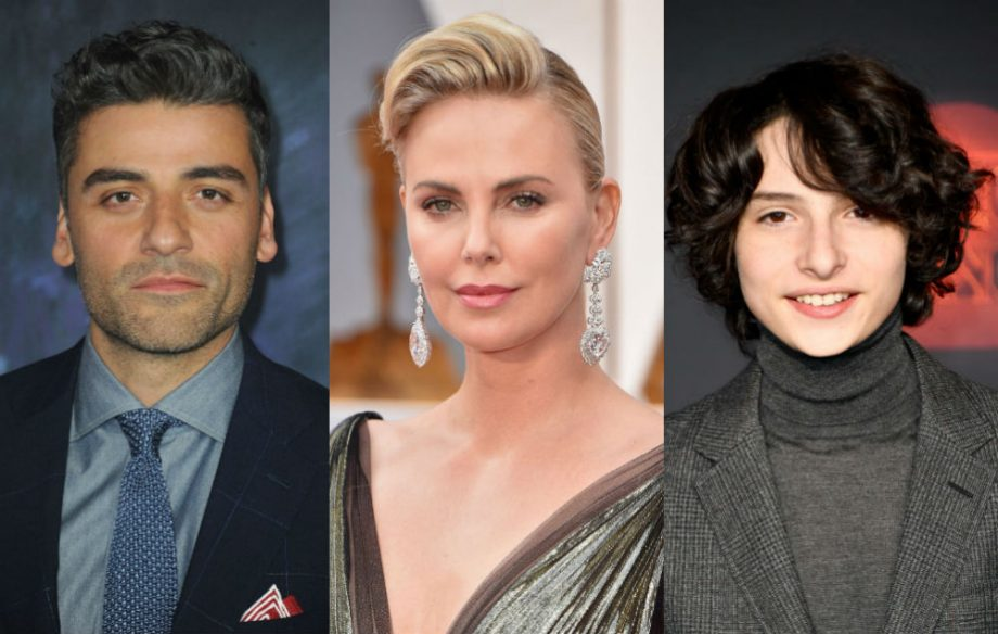 The Cast For The Animated Addams Family Film Has Been