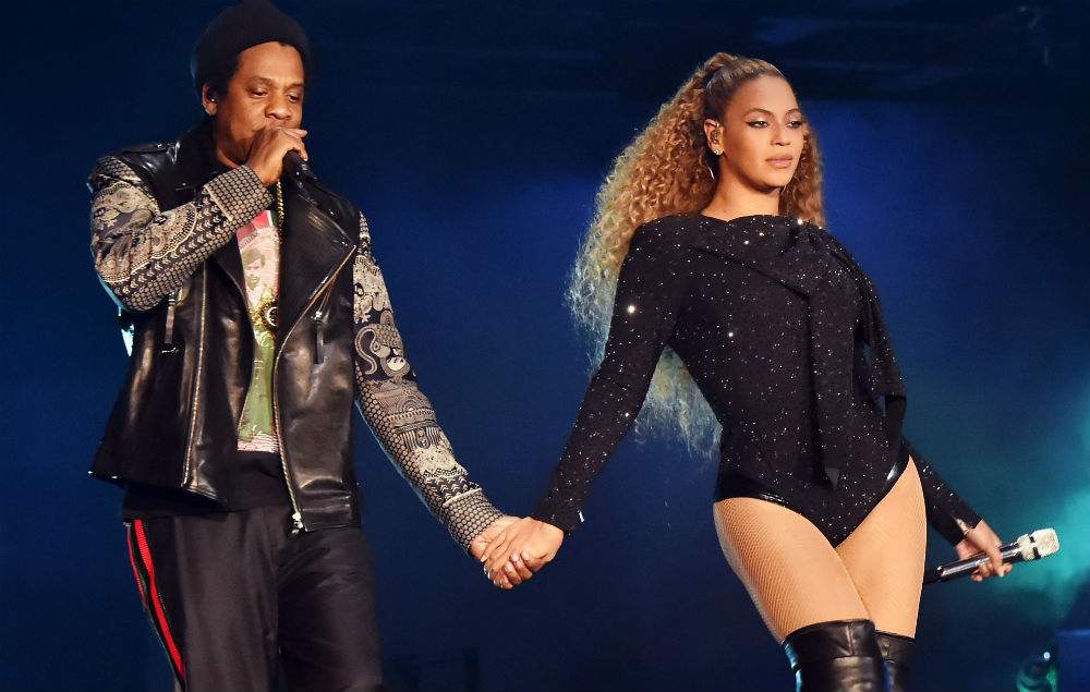 Jay Z New Hair Style 2018: Beyoncé And Jay-Z Drop Surprise Joint Album, 'Everything