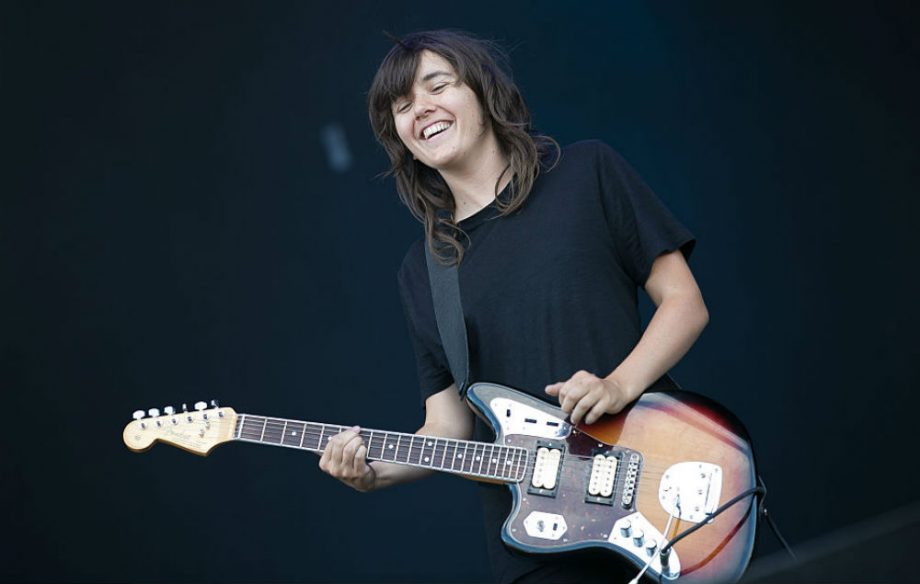 Courtney Barnett Has Announced A New Batch Of Uk And