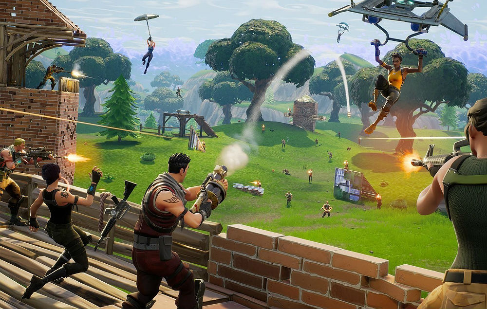 To celebrate the world cup fortnite are introducing for Modern house fortnite