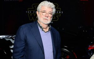 George Lucas star wars sequels details