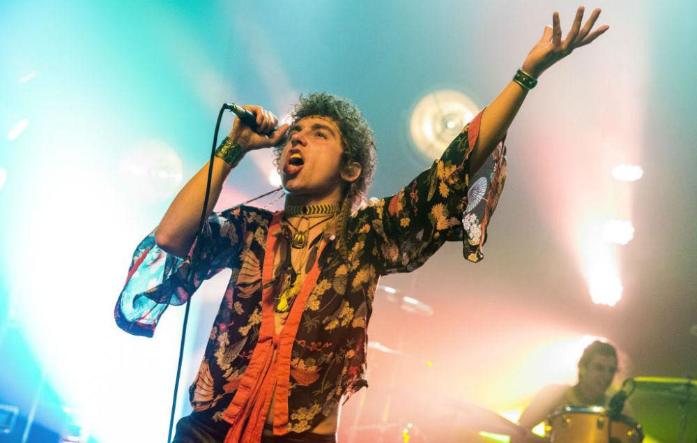 21565054 Greta Van Fleet hit back at 'bullshit' Led Zeppelin rip-off claims - NME