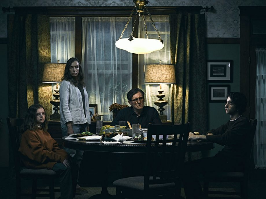 Hereditary: all the big questions answered