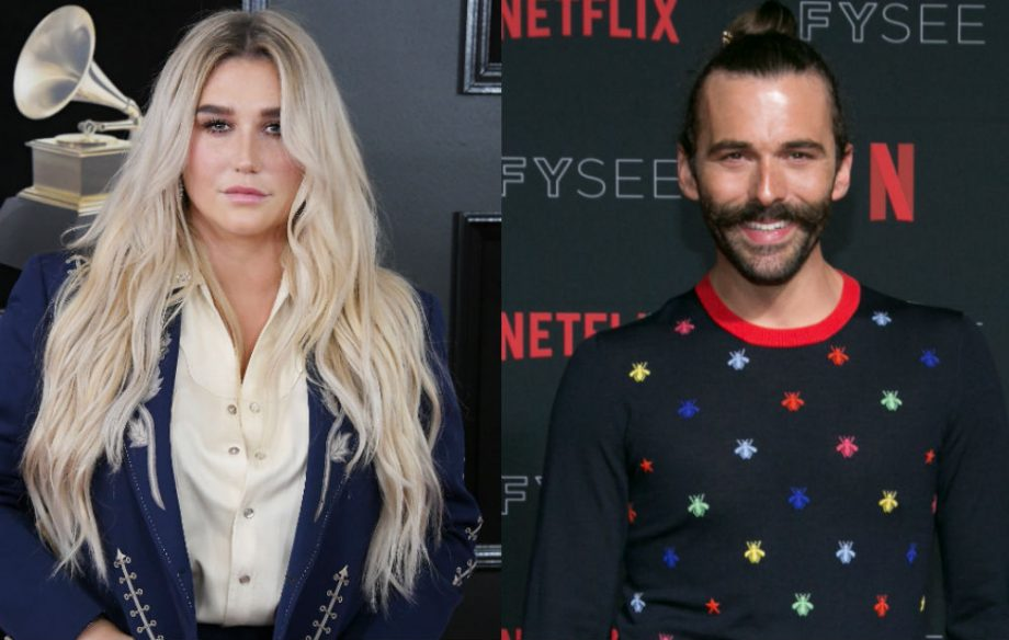 kesha announces cruise festival featuring queer eye 39 s jonathan van ness nme. Black Bedroom Furniture Sets. Home Design Ideas