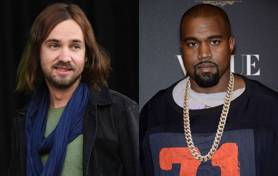 tame impala s kevin parker says contributing to kanye west s ye