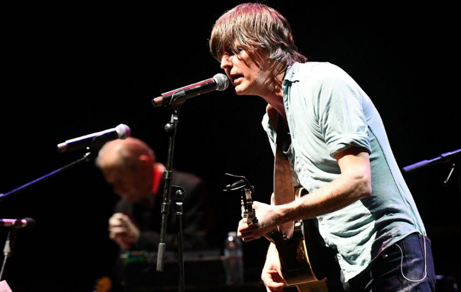 Stephen Malkmus Hits Out At -7652
