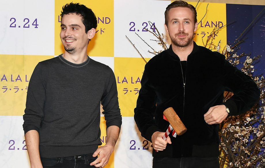 Ryan Gosling, Damien Chazelle