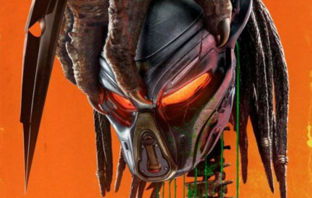 Watch The New Trailer For The Predator Nme