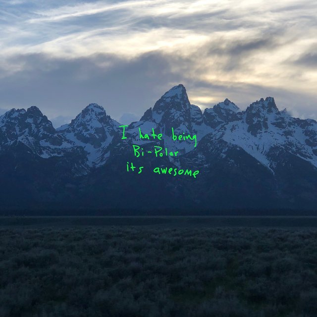 Kanye West – 'ye' review