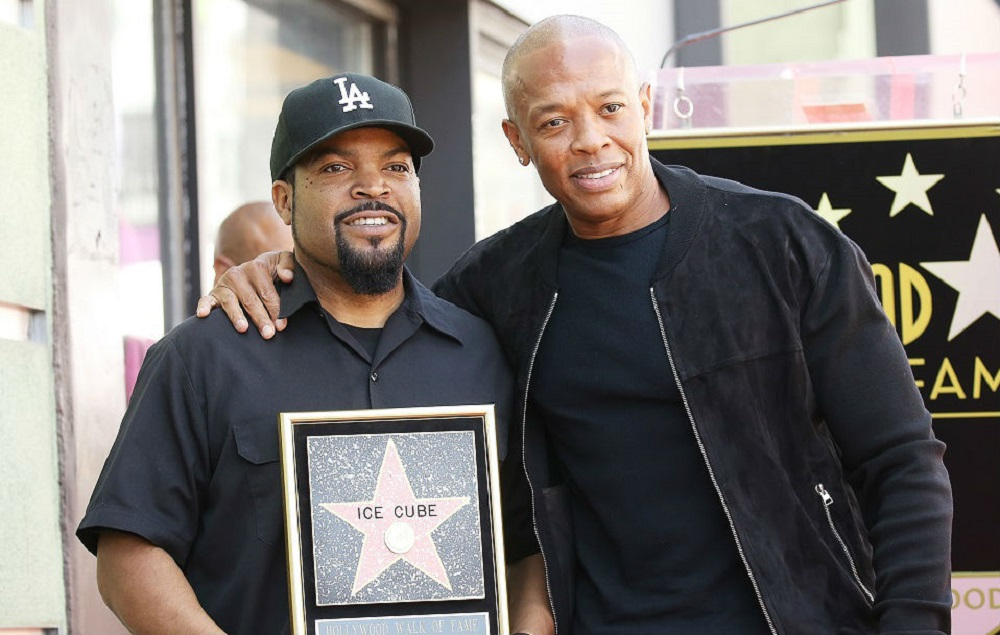 Dr Dre And Ice Cube Win Appeal In Wrongful Death Lawsuit