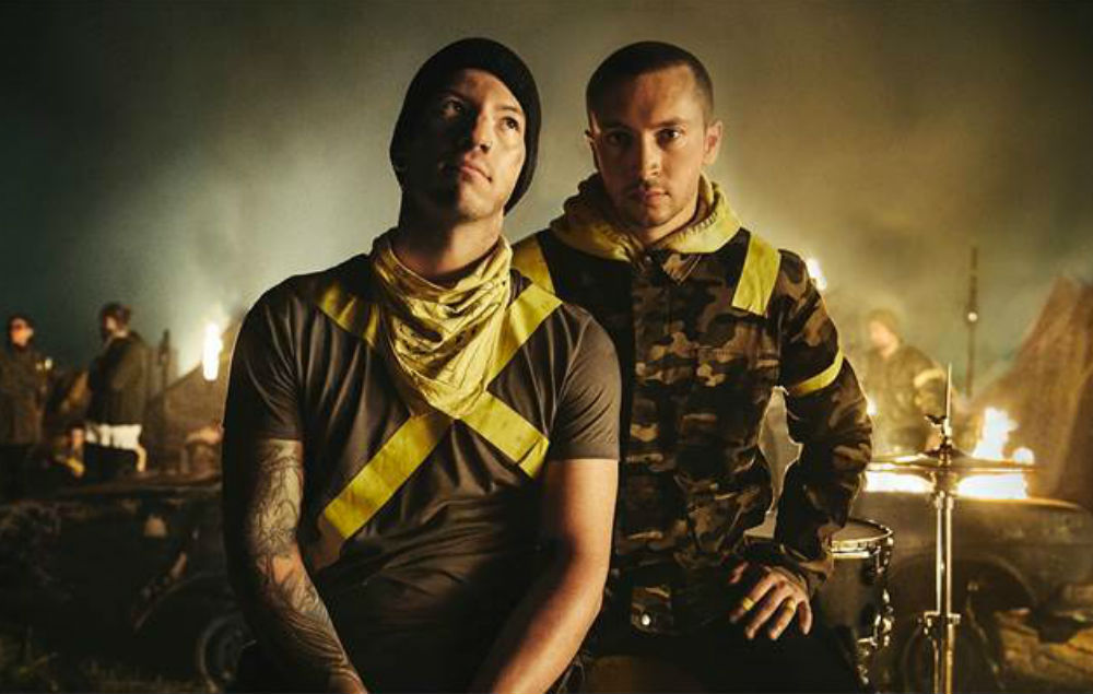 Twenty One Pilots New Album 2020 Release Date Twenty One Pilots' fifth album 'Trench': stream, tour dates, and