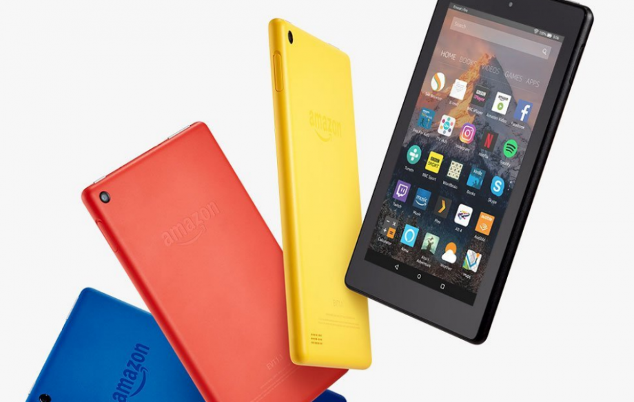 you can get a kindle fire for 30 in this prime day deal