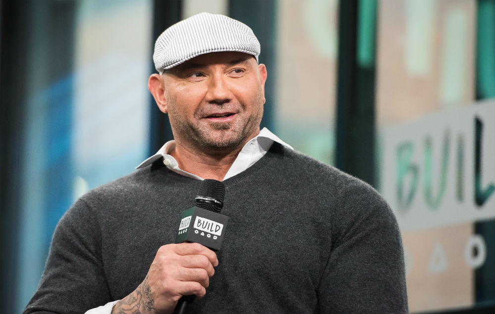 Dave Bautista Defends Guardians Of The Galaxy Director