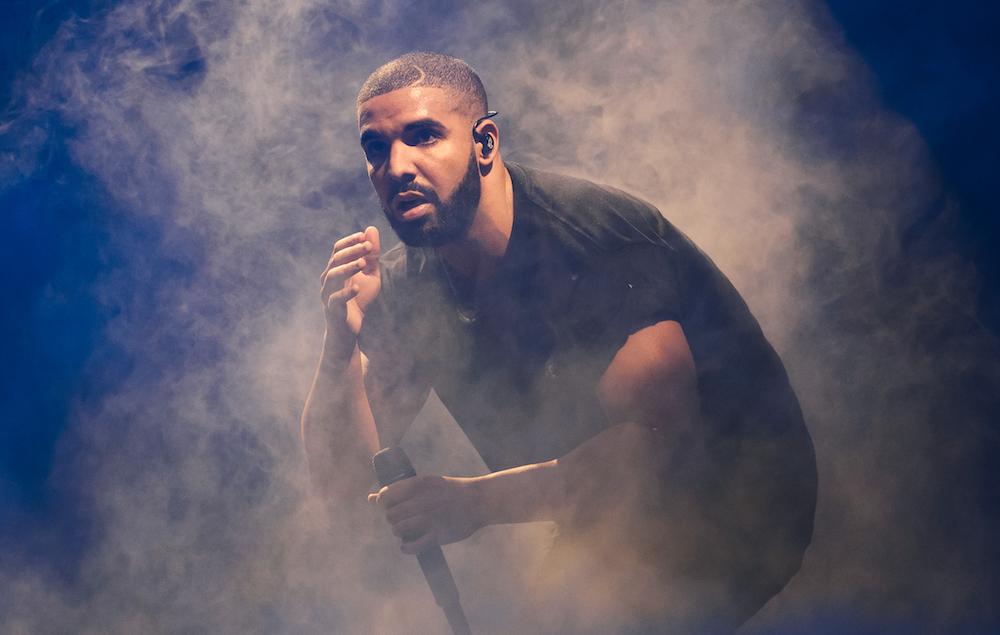 Drake Scorpion Review Nme
