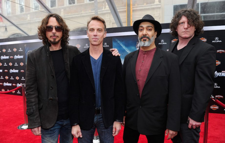 Soundgarden demand proof of masters being destroyed in masters in 2008 Universal fire