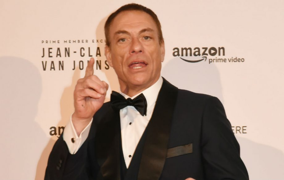 "Jean-Claude Van Damme slammed for ""shocking"" comments on same-sex marriage"