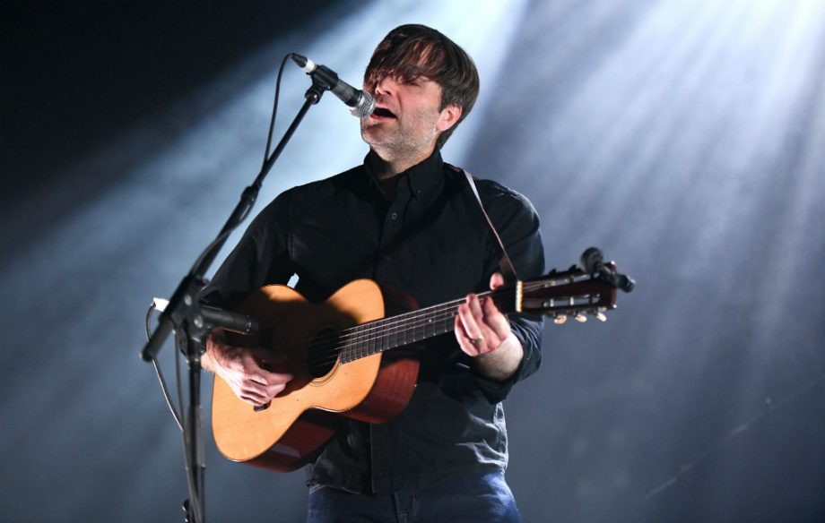Death Cab For Cutie tell us about the meaning and making of 'I Will