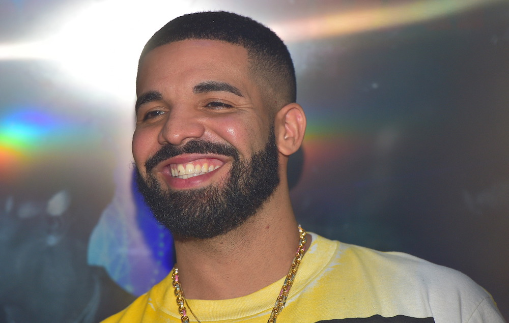 Watch Drake Deliver New Freestyle As Scorpion Continues