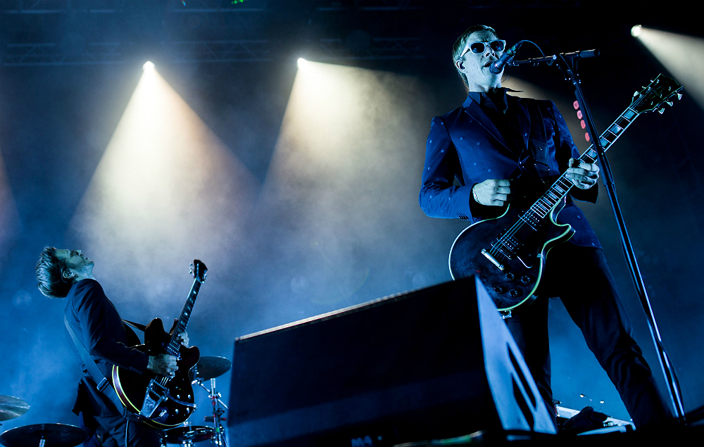 Interpol Explain The Origins And Inspiration Behind Rover