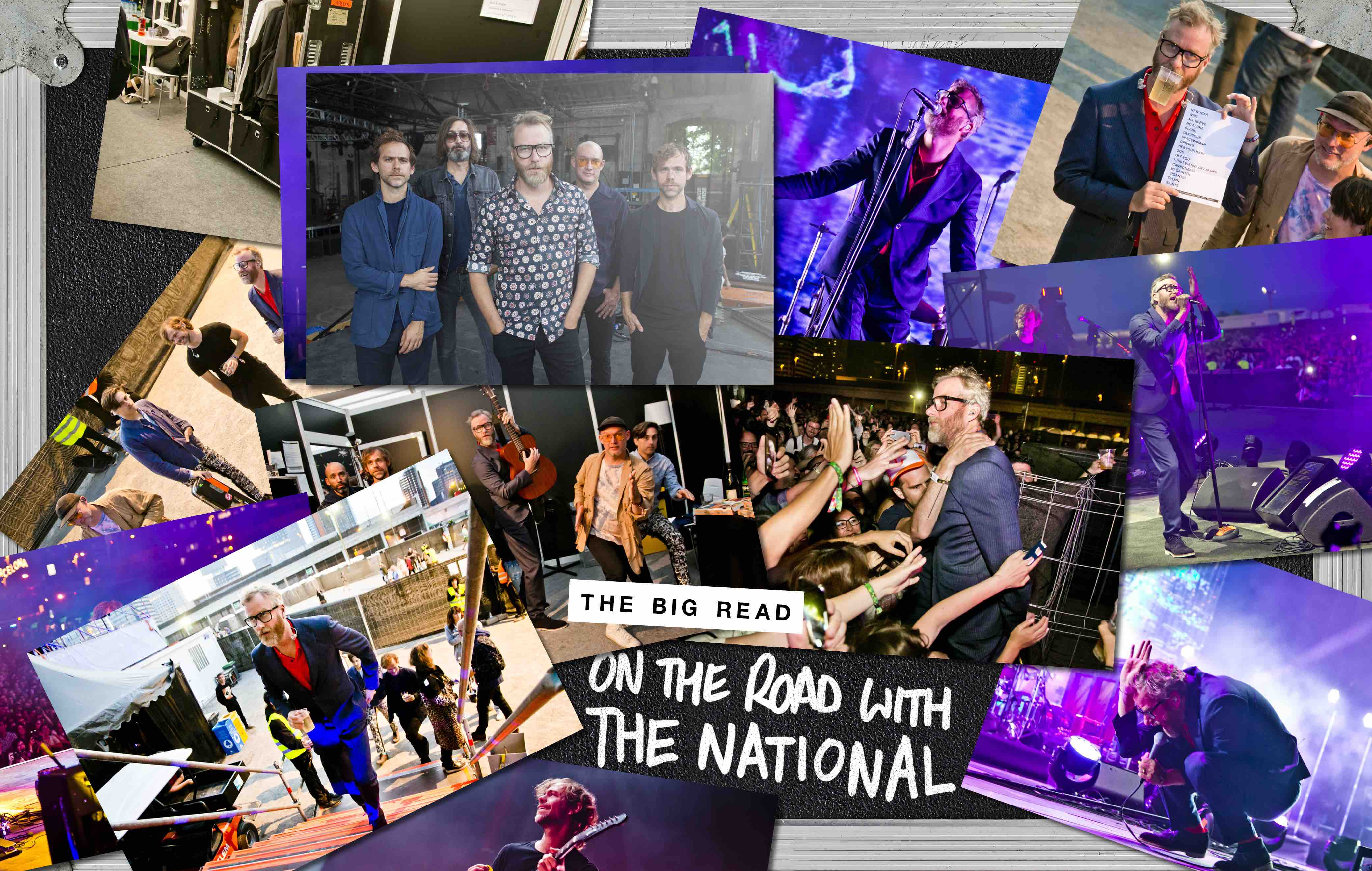 Nme music news reviews videos galleries tickets and blogs nme big read lead fandeluxe Image collections