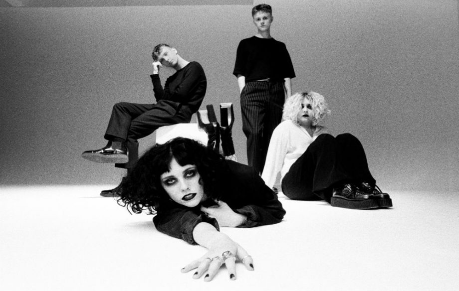 Pale Waves Announce Details Of Their Debut Album My Mind