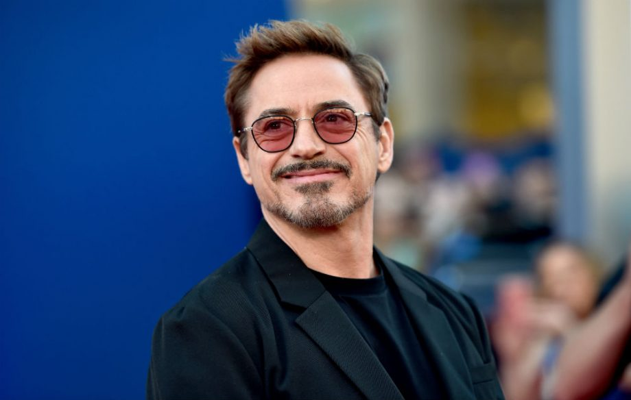 Robert Downey Jr Improvised Iron Man S Most Iconic Line Nme