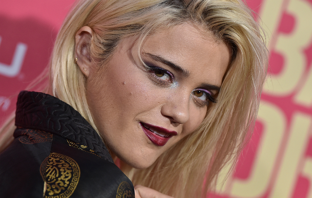 Sky Ferreira Hits Out At Her Label For Locking Her Out Of