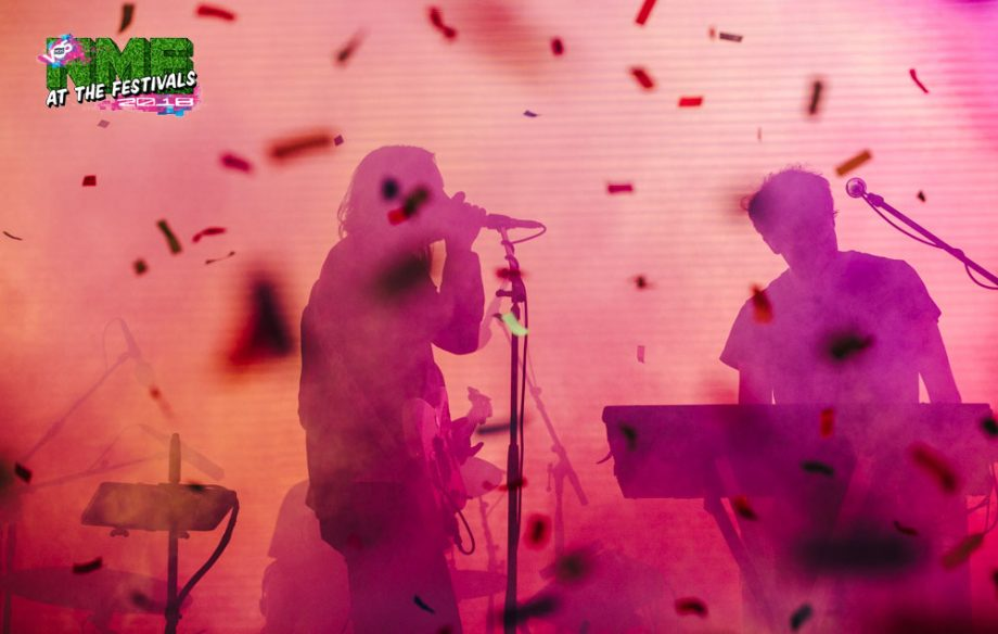2f079a16c64b Tame Impala's long-awaited live comeback at Mad Cool festival was a  technicolour 'Currents' victory lap