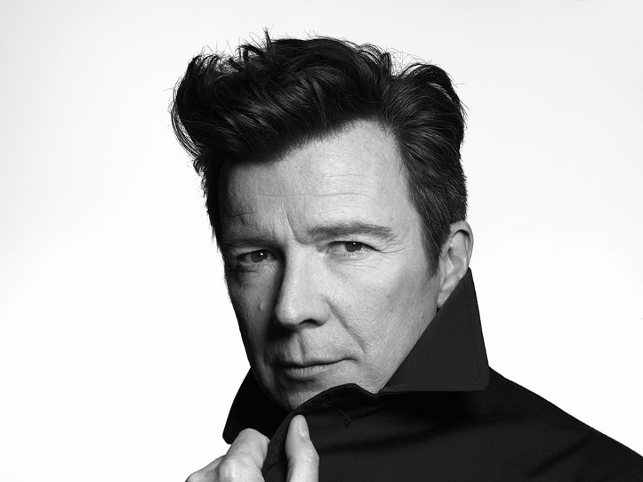 rick astley talks foo fighters rickrolling obama and being an