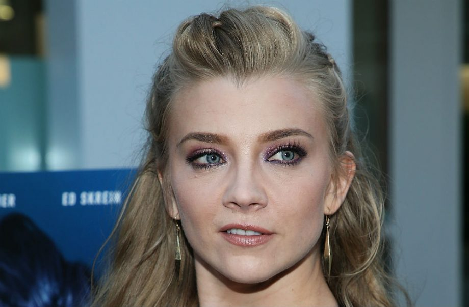 Natalie Dormer dragon age inquisition