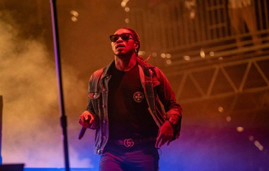 Future shares new mixtape, 'Beastmode 2'
